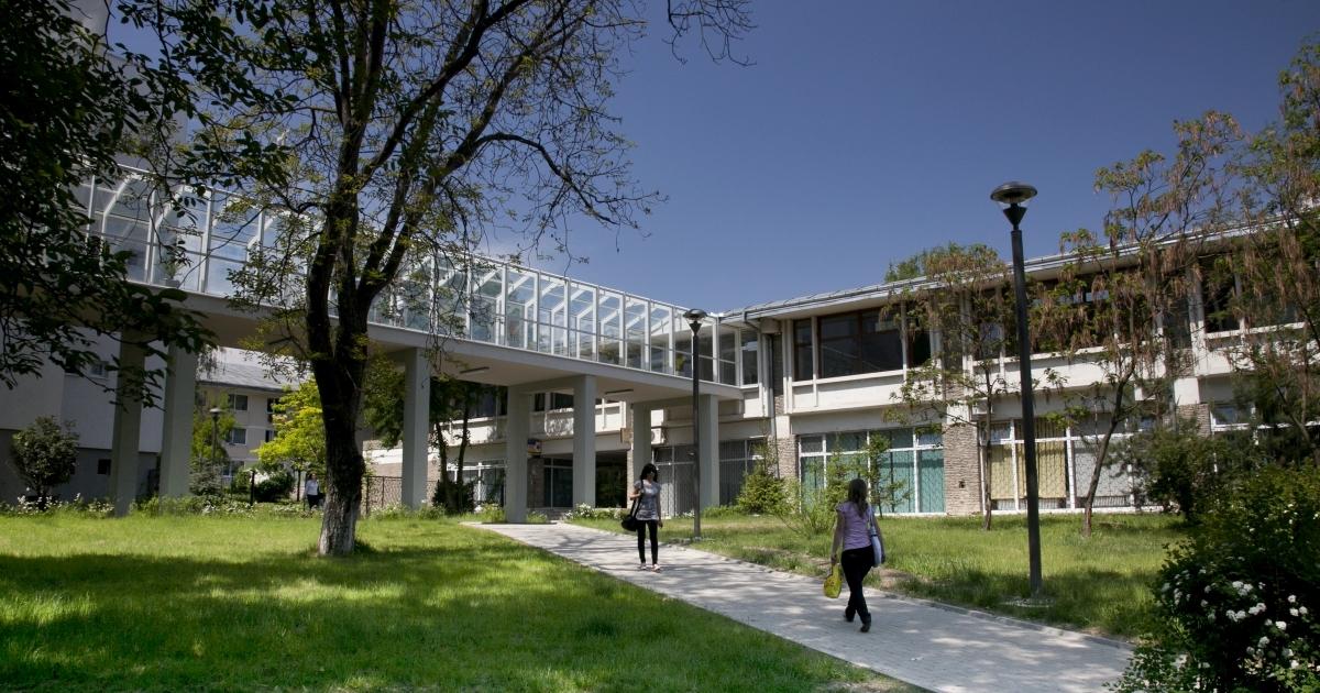 Acasă - Universitatea Stefan cel Mare Suceava