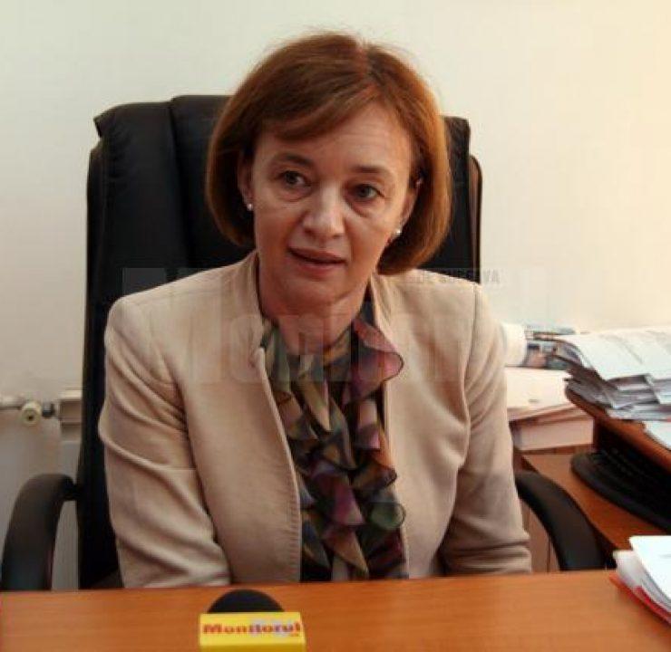 Gabriela PRELIPCEAN
