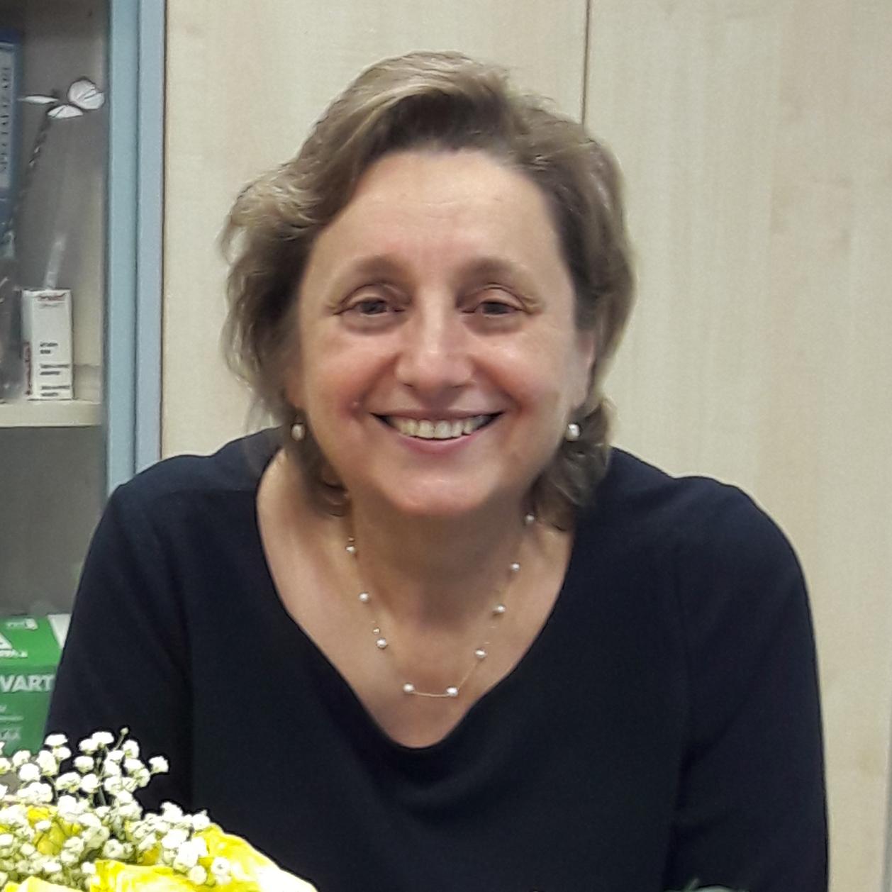 Maria MUSCĂ
