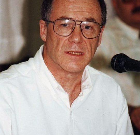 Marcelo DASCAL