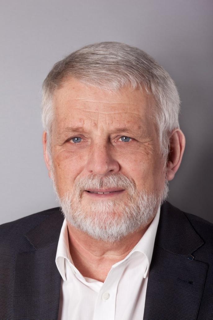 Andreas Karl STEIMEL