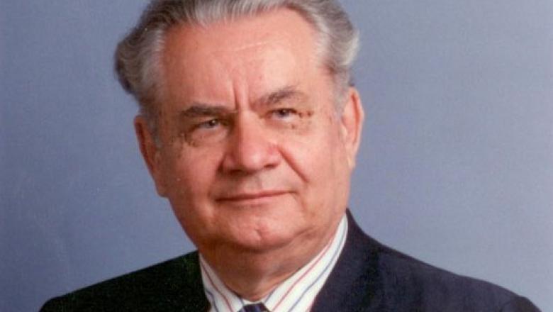 Constantin CORDUNEANU
