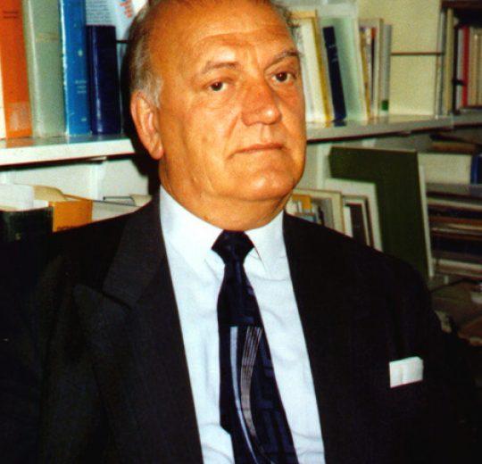 Eugen COŞERIU