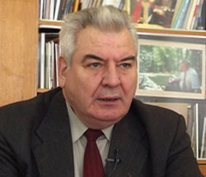 Mihai CIMPOI
