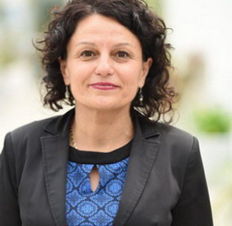 Carmen-Eugenia NĂSTASE