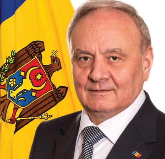 Nicolae TIMOFTI