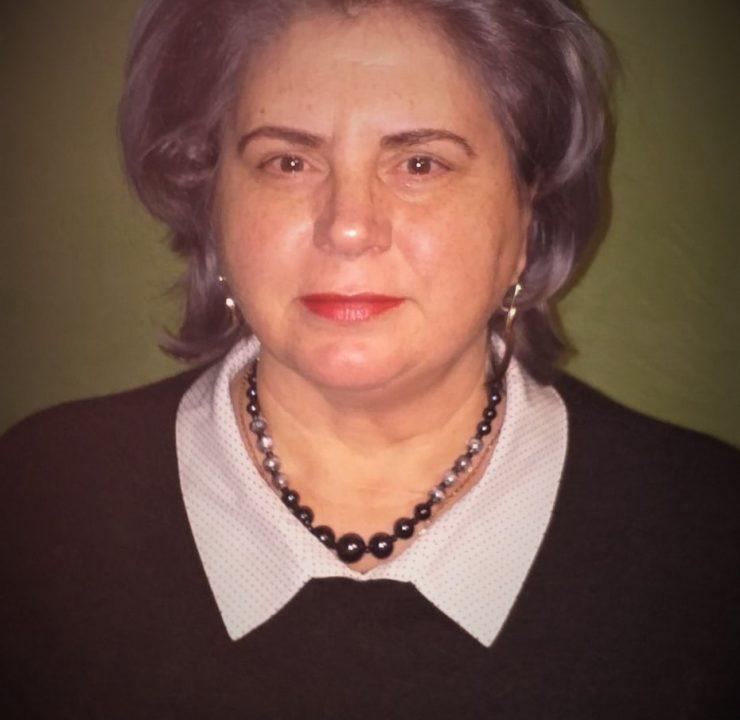 Anișoara MOLDOVICEAN
